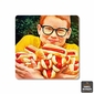 Quadro Hot Dog menino