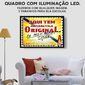 Quadro LED | Cerveja Original