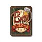 Quadro| Beer O'Clock
