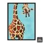 Quadro | Girafa