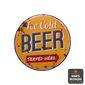 Quadro Cerveja |Ice Cold Beer