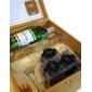 Kit Gin Master Tanqueray   2 Taças de Vidro