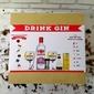 Drink Gin Beefeater Premium | 2 Taças