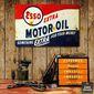 Quadro | Esso Vintage Motor Oil