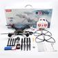 Quadricoptero Drone Syma X8w Câmera Hd Wifi Fpv Ao Vivo