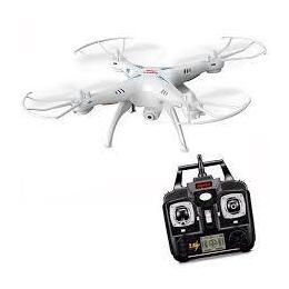 c1e60602364 Drone Quadricóptero Syma X5sw Com Camera Hd Ao Vivo Wifi Fpv