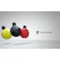 Novo Google Chromecast 2 Hdmi 1080p Chrome Cast - Original