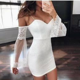 Vestido Luxo Dyane