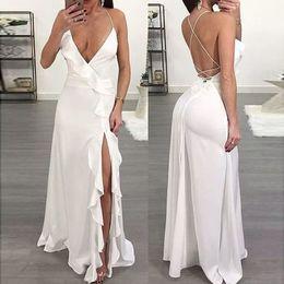 Vestido Longo Yara