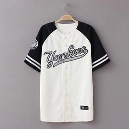 Camisa BASEBALL JERSEY YANKEES