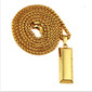 Colar de Ouro - Supreme