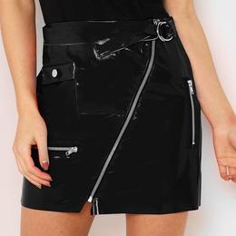 Boogie Skirt | Black
