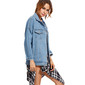 Jaqueta Breas - Jeans
