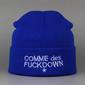 Touca - Comme Des Fuckdown