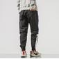 Calça Striped Jogger