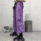 Calça Purple Butterfly