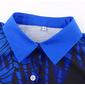 Camisa Lightning Blue