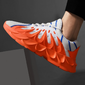 FREE FIRE SNEAKERS - ORANGE