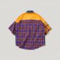 Shirt Spring - Purple