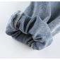 Calça Jeans Cuff