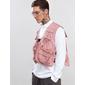 Colete Jones  Pink  Streetwear