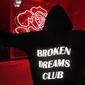 Moletom Dreams club