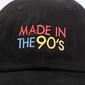 SnapBack Made In The 90's