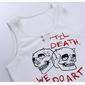Crop til death we do art