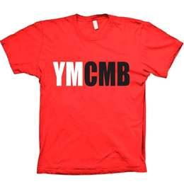 Camiseta YMCMB