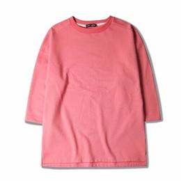 Camiseta Lay Low Rosé
