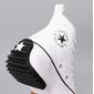 Tênis Converse Run Star Hike Hi Foundational Canvas White Black