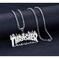 Colar Thrasher
