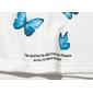 Short Butterfly Draw