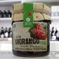 Geléia de Morango sem Açúcar - Quinta dos Jugais