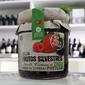 Geléia de Frutos Silvestres sem Açúcar - Quinta de jugais
