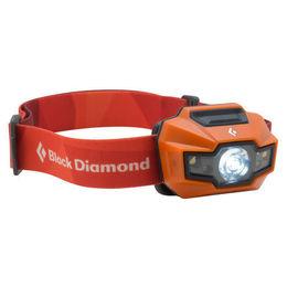 Lanterna de Cabeça STORM - 100 Lúmens - Prova d`água IPX7 - BLACK DIAMOND