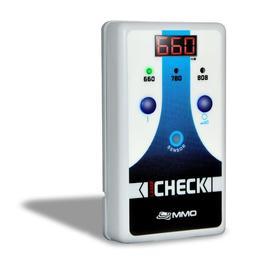 Laser Check - Aferidor de Potência - MMO b598e2428f