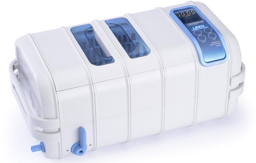Lavadora Ultrassônica L-220 - Schuster - MultiCoisa 5e3c38c9d8