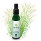 Água Floral de PALMAROSA 120ml   Hidrolato   Hidratante e regeneradora   para pele e cabelos   Natural e Vegano   Terra Flor