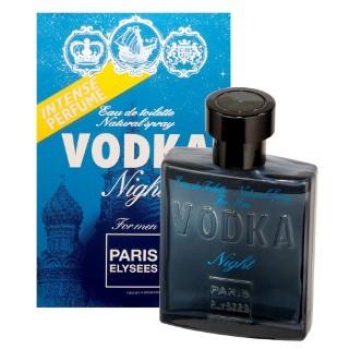 3f77df0af Perfume Vodka Night Masculino de 100 ml - Perfumes Paris Elysees ...