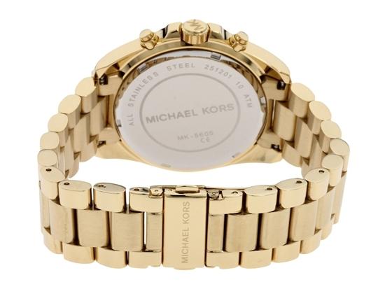 e8cbd15924c RELÓGIO MICHAEL KORS MK 5910 - Love Modas   Acessorios