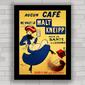 QUADRO CAFÉ MALT KNEIPP