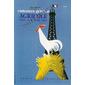 QUADRO RETRÔ CONCOURS GENERAL AGRICOLE 1956 PARIS