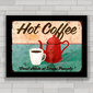 QUADRO HOT COFFEE