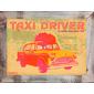 QUADRO FILME TAXI DRIVER 24