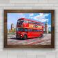 QUADRO LONDON DOUBLE DECK BUS