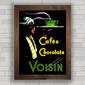 QUADRO CAFE VOISIN
