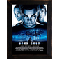 QUADRO FILME STAR TREK 2