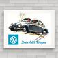 QUADRO VW KDF