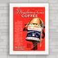 QUADRO COFFEE 1919